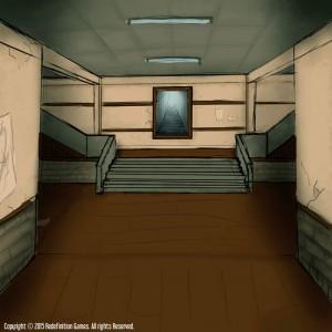 Foyer concept