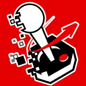 Redefinition Games - Logo